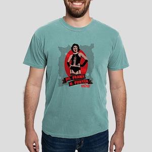 Rocky Horror Dr Frank-N- Mens Comfort Colors Shirt