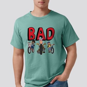 Bob's Burgers Speak Easy Mens Comfort Colors Shirt