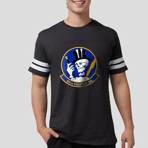 95th Fighter Sq Mens Football Shirt