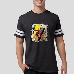 Nightcrawler X-Men Mens Football Shirt