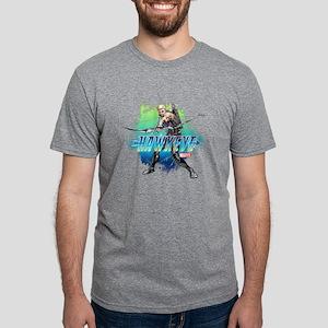Hawkeye Version C Mens Tri-blend T-Shirt