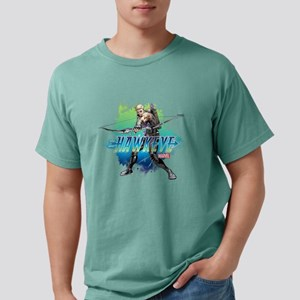 Hawkeye Version C Mens Comfort Colors Shirt