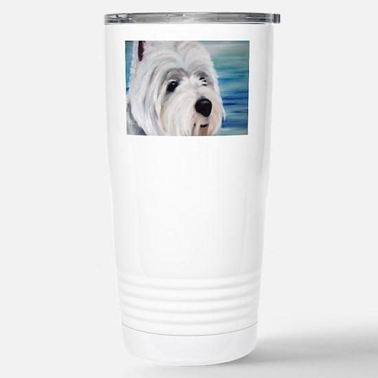 Beachcomber Stainless Steel Travel Mug