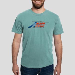 AirNationalGuard Mens Comfort Colors Shirt