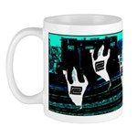 Ghosts of railroads Past ! Mug