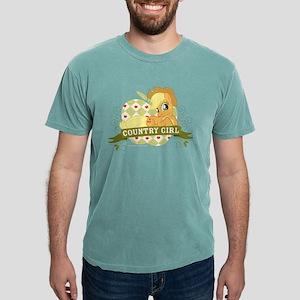 MLP Applejack Country Gi Mens Comfort Colors Shirt