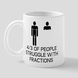 Math Humor Mug