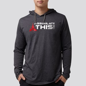assimilatethis2-01 Mens Hooded Shirt