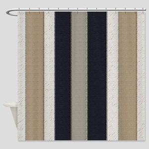 Western Pillow 56 Shower Curtain