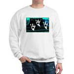 Ghosts of railroads Past ! Sweatshirt
