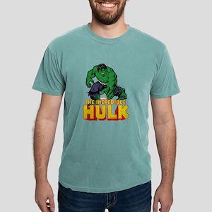 hulk Mens Comfort Colors Shirt
