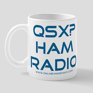 QSX Mug