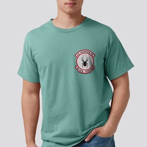 421fsUSAF_Wht Mens Comfort Colors Shirt