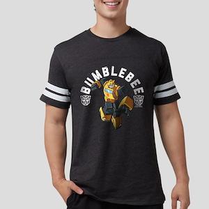 Bumblebee Mens Football Shirt