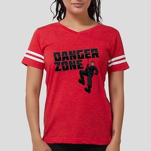 Archer Danger Zone Light Womens Football Shirt