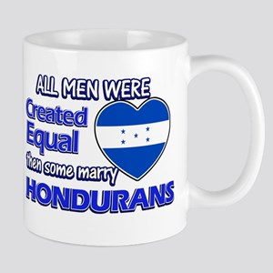 Hondurans wife designs Mug