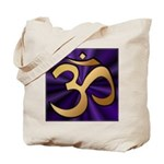 Sacred Voice Tote Bag