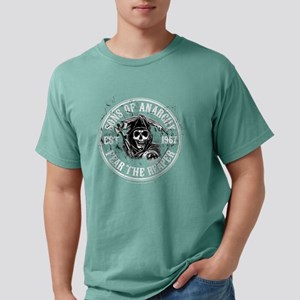 Fear the Reaper 2 Mens Comfort Colors Shirt