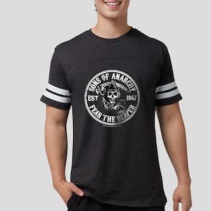 Fear the Reaper 2 Mens Football Shirt