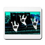 Ghosts of railroads Past ! Mousepad