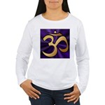 Sacred Voice Women's Long Sleeve T-Shirt
