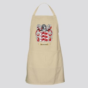 McInerney Coat of Arms - Family Crest Apron