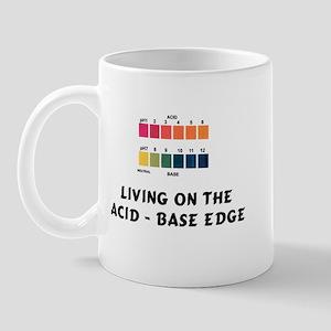 Acid - Base Mug