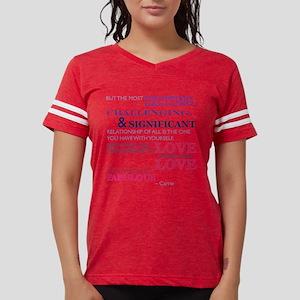 SATC: Relationship Womens Football Shirt