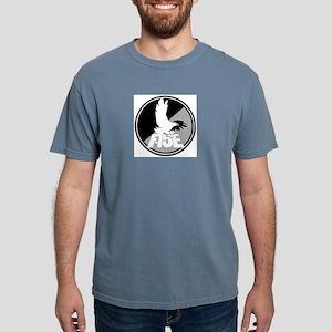 F-15E logo Mens Comfort Colors Shirt
