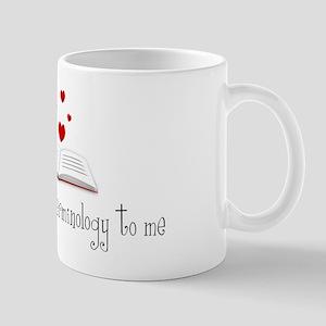 medterm-mug Mugs