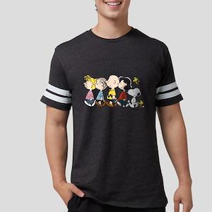 NoBGGeneral Mens Football Shirt