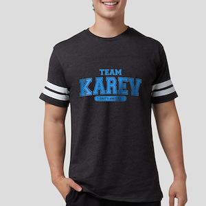 Grey's Anatomy Team Karev Mens Football Shirt