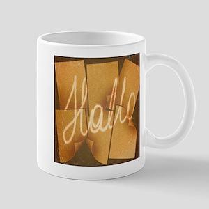 Hallo Mug