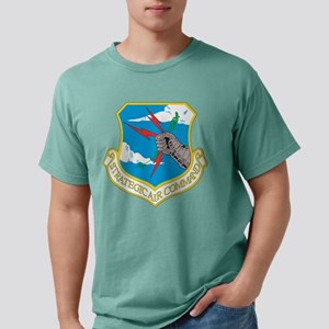 Strategic-Air-Command-sh Mens Comfort Colors Shirt