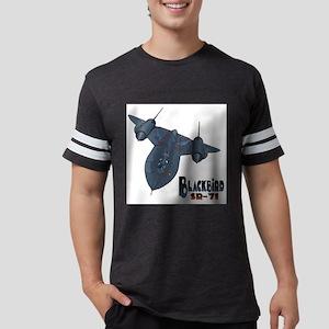 Blackbird-10 Mens Football Shirt