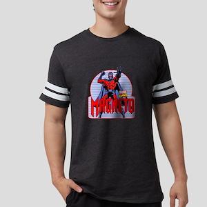 Magneto X-Men Mens Football Shirt