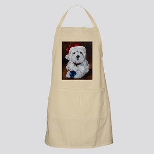 Have Yourself a Merry Little Christmas Apron