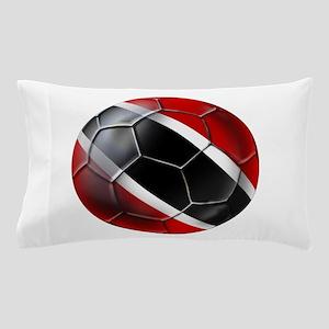 Trinidad Tobago Football Pillow Case