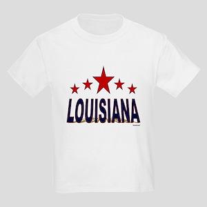 Louisiana Kids Light T-Shirt
