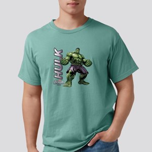 The Hulk Mens Comfort Colors Shirt