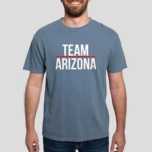 Team Arizona Dark Mens Comfort Colors Shirt