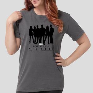 Agents of S.H.I.E.L.D. Womens Comfort Colors Shirt