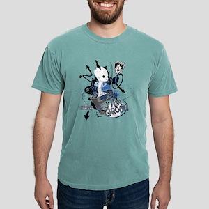 GOTG Baby I am Groot Gru Mens Comfort Colors Shirt