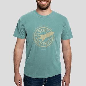Planet Express Dark Mens Comfort Colors Shirt