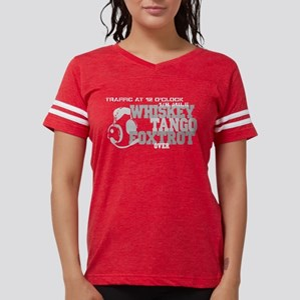 Whiskey Tango Foxtrot - Avia Womens Football Shirt
