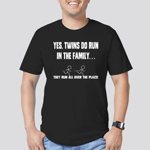 RUN IN THE FAMILY Men's T-Shirt