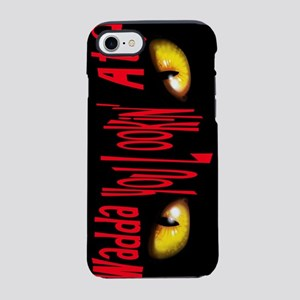 WaddaLookin BT iPhone 7 Tough Case