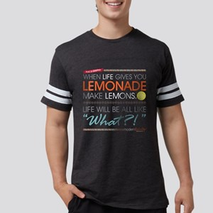 Phil's-osophy Lemonade Dark Mens Football Shirt