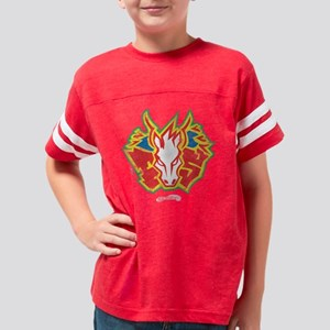 4-04_BEY_Shirt_StormPegasusPo Youth Football Shirt