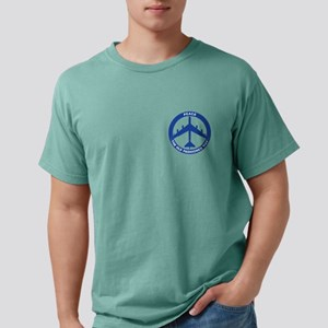 2-Peace The Old Fashione Mens Comfort Colors Shirt